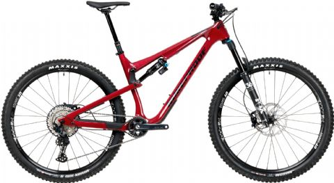 Nukeproof Reactor 290c Elite
